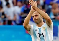 mascherano retirement
